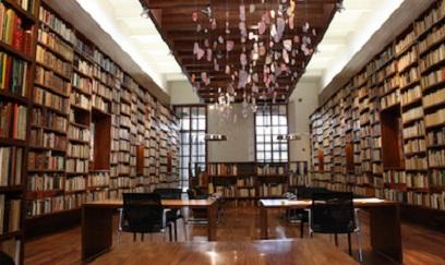 de8d2cde48fdd Revista Biblioteca de México. Thumbnail Image 1