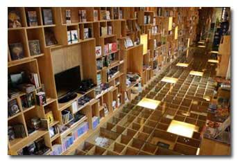 """4ca1d1faa210e La librería Alejandro Rossi (1932-2009) se encuentra al interior de la  Biblioteca de México """"José Vasconcelos"""" y forma parte de la Red Nacional de  Librerías ..."""
